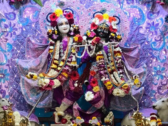 Krishna I balarama