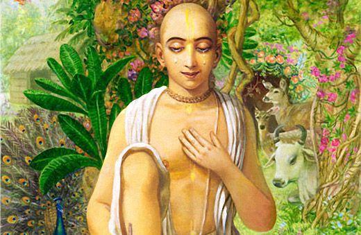 Свами раджарши муни йога высший духовный путь